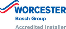 Worcester-Bosch Accreditation